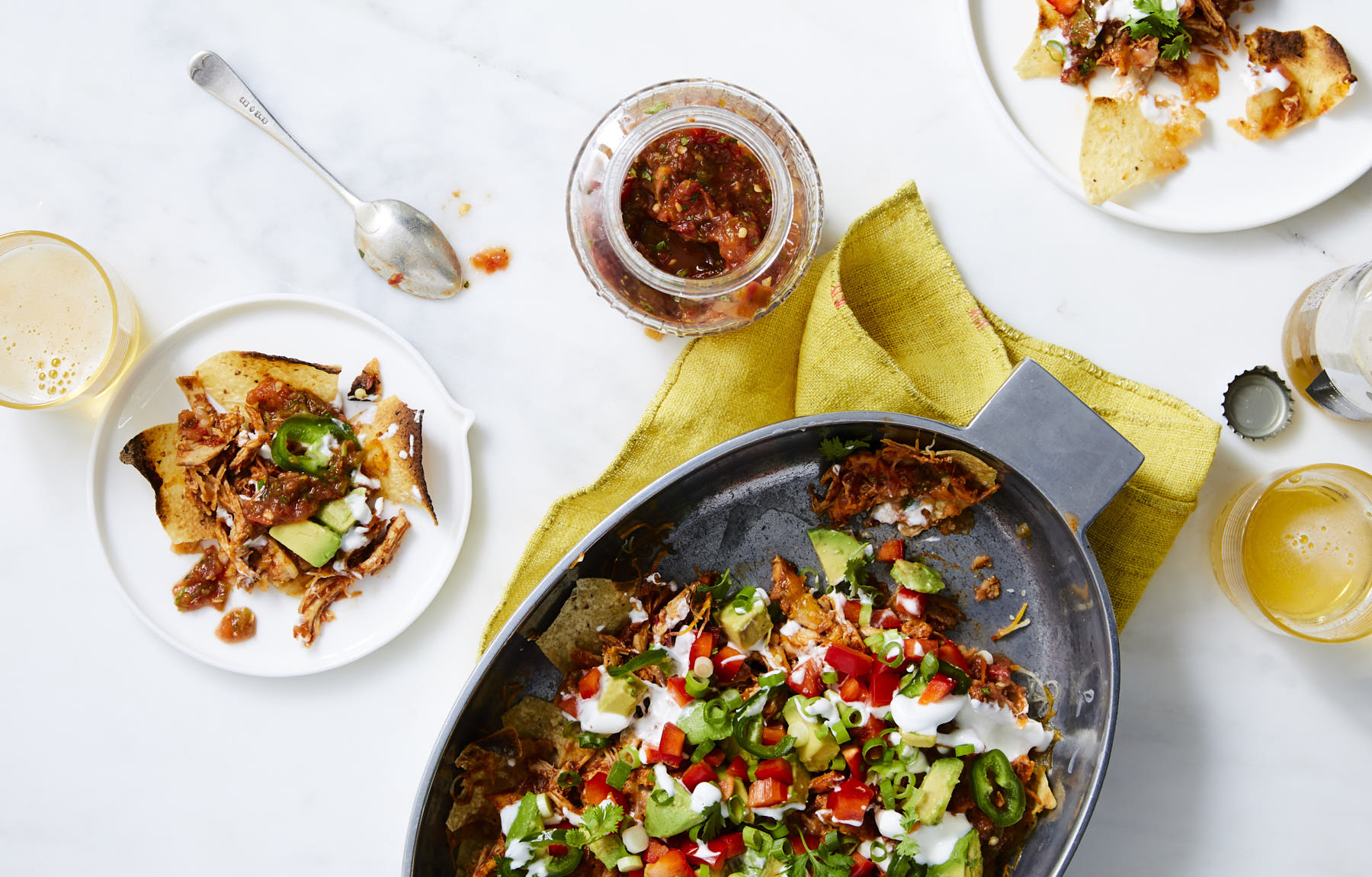 Chipotle-Pulled-Chicken-Nachos-ForRightBeer_1767